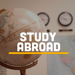 5 Reasons to Study Abroad