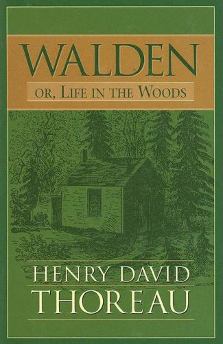 Short Review Paper of Henry David Thoreau's Walden; or, Life in the Woods